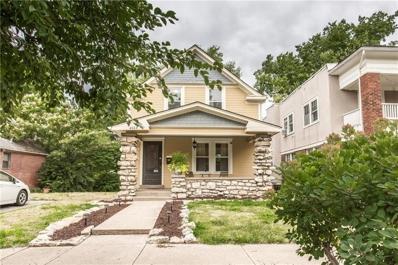 4024 Holmes Street, Kansas City, MO 64110 - MLS#: 2119823