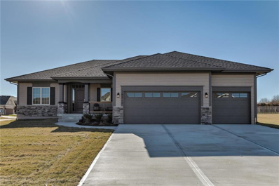 21017 Emerald Street, Spring Hill, KS 66083 - MLS#: 2119886
