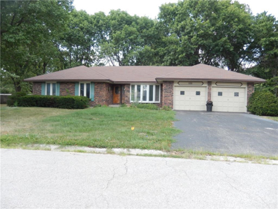 111 Samphill Street, Lawson, MO 64062 - MLS#: 2119923