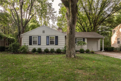 5101 Tomahawk Road, Prairie Village, KS 66208 - MLS#: 2119936