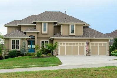 2656 W 162nd Terrace, Overland Park, KS 66085 - MLS#: 2120006