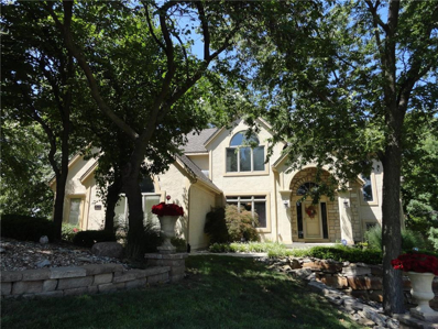 5701 N Cove View Court, Parkville, MO 64152 - MLS#: 2120082