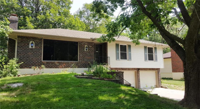 3009 N 36th Terrace, Saint Joseph, MO 64506 - #: 2120179