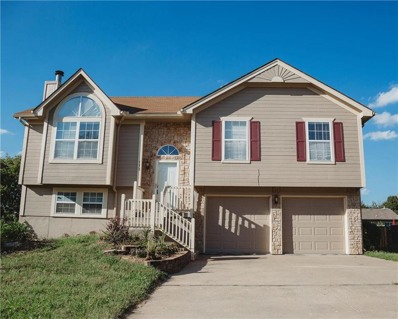 112 W Laredo Trail, Raymore, MO 64083 - MLS#: 2120229