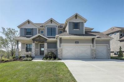 12307 W 169 Terrace, Overland Park, KS 66221 - MLS#: 2120316