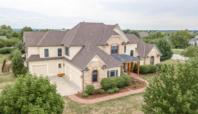 14601 Sherwood Street, Leawood, KS 66224 - MLS#: 2120494