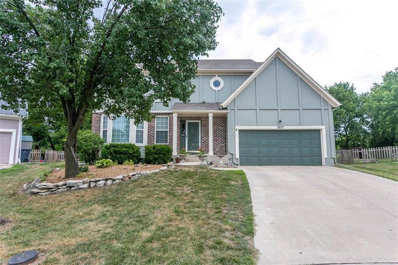 2607 W Sage Circle, Olathe, KS 66061 - MLS#: 2120575