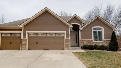 1306 Faulkner Drive, Pleasant Hill, MO 64080 - MLS#: 2120598