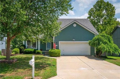2210 NW COVE Drive, Blue Springs, MO 64015 - #: 2120733