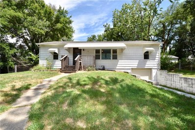 16806 James Downey Road, Independence, MO 64057 - MLS#: 2120751