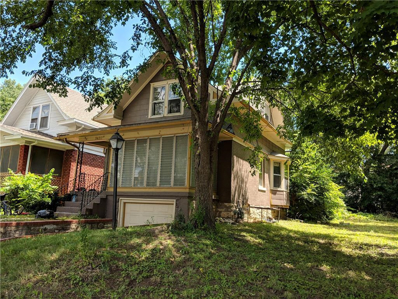 3437 Chestnut Avenue, Kansas City, MO 64128 - MLS#: 2120773