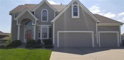 1405 SW 41st Circle, Lees Summit, MO 64082 - MLS#: 2120774