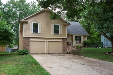 1717 E Sheridan Bridge Lane, Olathe, KS 66062 - MLS#: 2120789