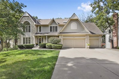 8002 Darnell Lane, Lenexa, KS 66215 - MLS#: 2120823