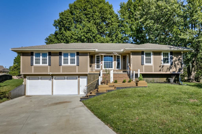 3855 SW Harbor Court, Lees Summit, MO 64082 - MLS#: 2120847