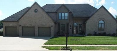 3430 Rock Creek Drive, Kansas City, MO 64116 - #: 2120853