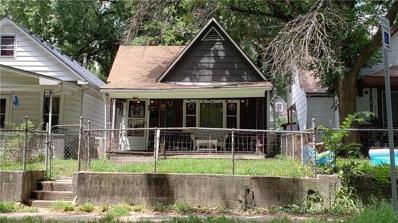 342 Lawndale Avenue, Kansas City, MO 64123 - MLS#: 2120872