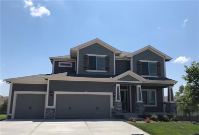 104 SW Wind Garden Circle, Blue Springs, MO 64064 - #: 2120898