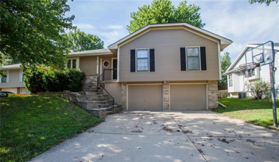 1112 SW Breckenridge Court, Blue Springs, MO 64015 - #: 2120901