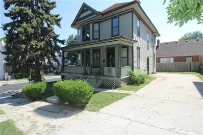 323 N 15 Street, Saint Joseph, MO 64501 - #: 2120917