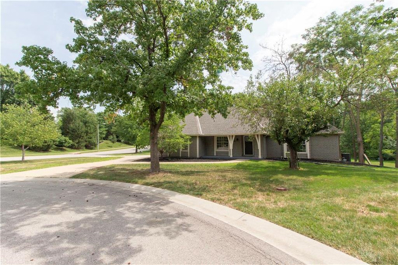 2805 W 119th Street, Leawood, KS 66209 - MLS#: 2120929