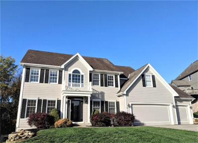 6080 NW Forest Drive, Parkville, MO 64152 - #: 2121048