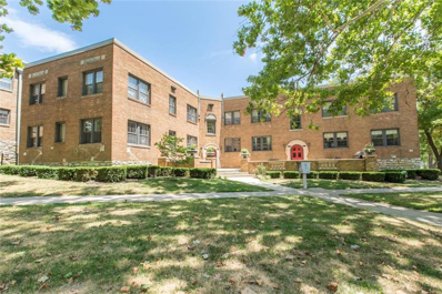 4515 Roanoke Parkway UNIT 1, Kansas City, MO 64111 - MLS#: 2121141