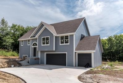 601 N 142nd Street, Bonner Springs, KS 66012 - MLS#: 2121181
