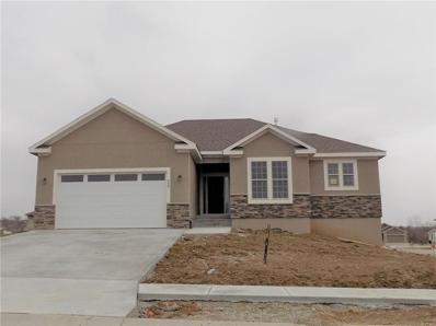 650 SW Crestview Drive, Grain Valley, MO 64029 - #: 2121445
