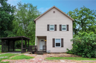 402 N 11th Street, Leavenworth, KS 66086 - MLS#: 2121452