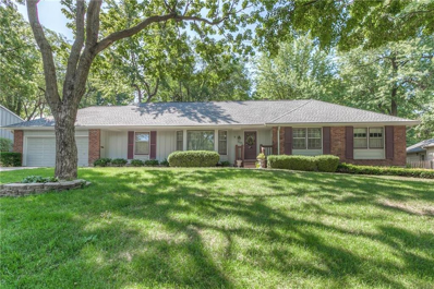 3321 W 99th Street, Leawood, KS 66206 - MLS#: 2121462