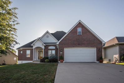 505 Graystone Drive, Grain Valley, MO 64029 - MLS#: 2121491