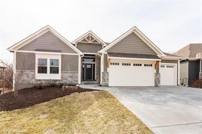 11522 S Montclaire Drive, Olathe, KS 66061 - MLS#: 2121512