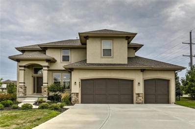 8607 165th Terrace, Overland Park, KS 66085 - MLS#: 2121534