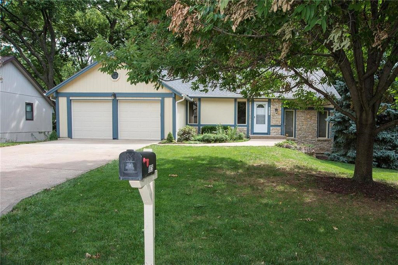 6925 Long Avenue, Shawnee, KS 66216 - #: 2121583