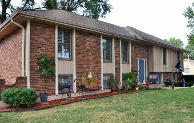 16618 George Franklin Drive, Independence, MO 64055 - #: 2121611