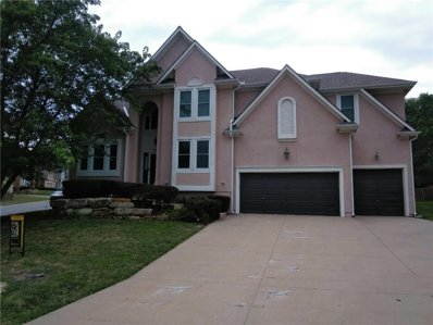 324 NE Oaks Ridge Drive, Lees Summit, MO 64064 - #: 2121612