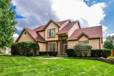 1305 Huntington Drive, Liberty, MO 64068 - MLS#: 2121671