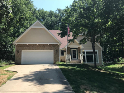 8221 NW Forest Drive, Weatherby Lake, MO 64152 - MLS#: 2121699