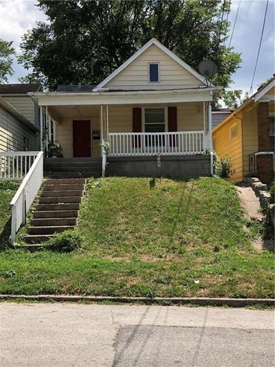 805 Lyons Street, Kansas City, KS 66101 - #: 2121704