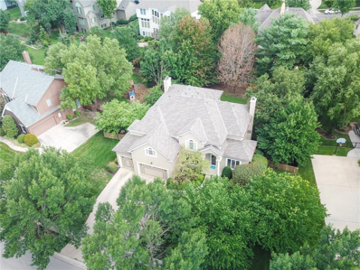 3205 W 132nd Street, Leawood, KS 66209 - #: 2121752