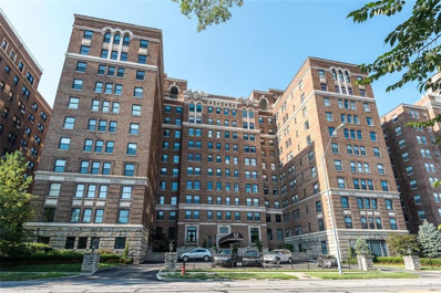 229 Ward Parkway UNIT 202B, Kansas City, MO 64112 - MLS#: 2121832