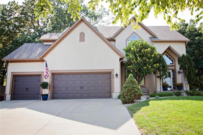 304 NE Oaks Ridge Drive, Lees Summit, MO 64064 - MLS#: 2121896