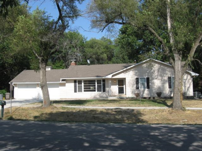 615 Center Street, Lathrop, MO 64465 - MLS#: 2121943