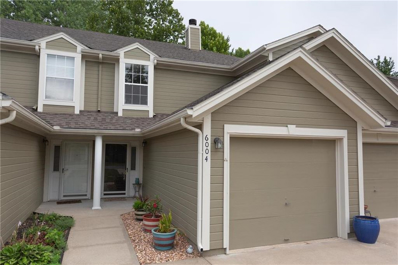 6004 NE Moonstone Drive, Lees Summit, MO 64064 - MLS#: 2121970