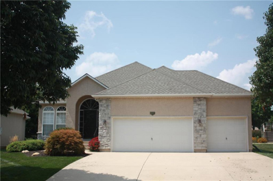 12002 S Valley Road, Olathe, KS 66061 - #: 2122140