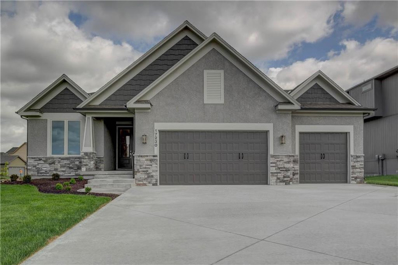 17230 W 197th Place, Spring Hill, KS 66083 - #: 2122214