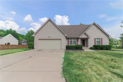5105 S Cedar Crest Court, Independence, MO 64055 - #: 2122224