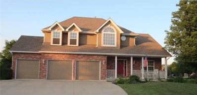 13005 Red oak Court, Platte City, MO 64079 - #: 2122242
