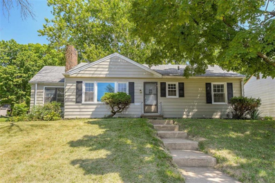 7301 Tracy Avenue, Kansas City, MO 64131 - #: 2122259